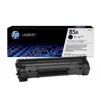 HP Toner CE285A -original